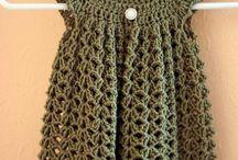 Crochet | Dress