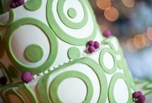 cakes / by Nina Jerome