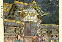 Dibuix Japonés-Toshi Yosida