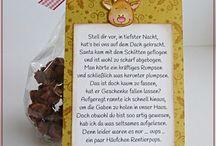 Helfer des Weihnachtsmann