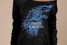 Game of Thrones {AmberSimmons.com}