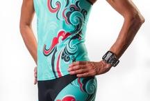 Design - Cycling Apparel