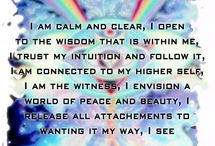 Meditation / by Kaytie Kramer