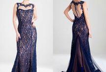 Elina Sabin Couture / Haute couture
