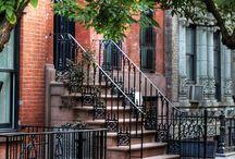 Neighborhoods of New York