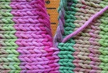 Knit tips and tricks / Xx