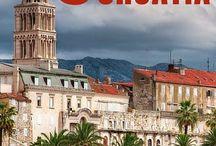 Viajes| Croacia / Viajes x Europa