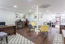 White & Sons - Office Refurbishment