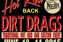 Hot Rod Dirt Drags
