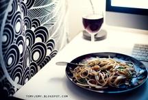 Food lovin'
