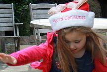 A KINETIC CHRISTMAS