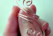 Jewelry Ideas / by Robin Pate