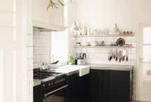 Home : Dream Kitchen