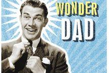 Your a Wonder Dad