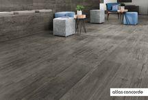 AXI Timber Tiles