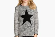 Junior Girl Fall back to school Capsule Pieces