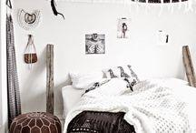 Boho room ideas
