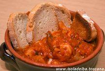 ricette Isola d'Elba