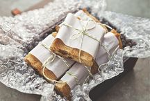 Alternative Christmas Cookies / Show off at this year's Christmas Cookie Exchange with other unique, individual desserts to serve and trade!