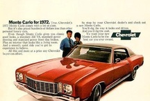 Car ad's
