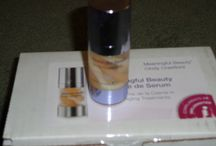 Meaningful Beauty VoxBox / The Creme de la Creme in Anti-Aging Treatments  this is a serum / by Angela adame