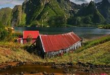 Norvégia-Osló