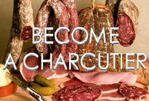 Become a Charcutier