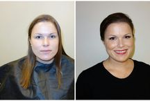 More Before and After Photo's / www.freshfacemakeup.com