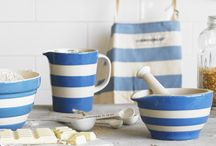 Perfect Pressies for Her / From the perfect teapot, to the ultimate breakfast set to one of our lovely personalized 12oz mugs, we have just the ticket for that perfect pressie