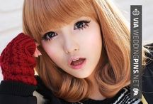 Korean Medium Hairstyles 2015 / The best Korean medium hairstyles 2015 has to offer! check out these amazing Korean medium hairstyles coming in 2015! enjoy the 2015 Korean medium hairstyles board below! ;)