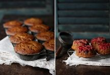 Food / Great food photography & recipe reminders