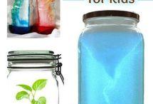 Jar experiments