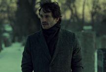 Hannibal Screencaps