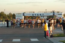 Then & Now / Celebrate the 10th Anniversary Colfax Marathon on May 17, 2015. Don't miss Denver's springtime race!