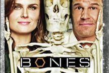 i <3: Bones
