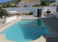 Luxury holiday villas in Spain