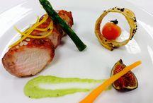 Chef Gourmet  / Platillos