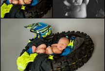 Motorcycles and Babies