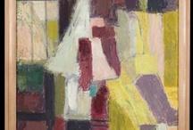 Helen Stewart Painting