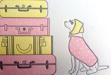 Stationery Print
