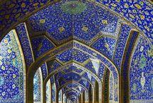Persian art & architecture