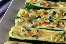 Verdure ricette