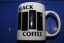 Coffee holders