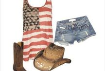 Concert Outfits / by Courtney Jones