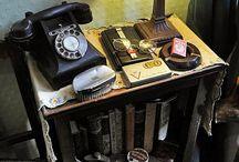Decor- my old tudor / Home decor stuff / by Lauri Snipes
