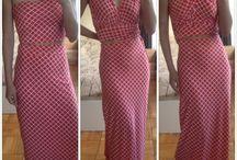 sewing! / by Mandy Bieda