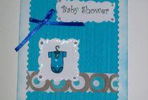 Invitaciones Baby Shower- Creación Baita taller Creativo