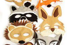 masques enfants