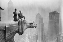 New York City / New York, NY / USA / by Dejan Jovanovski