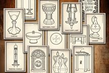 Mass Parts, Symbols, & Resources